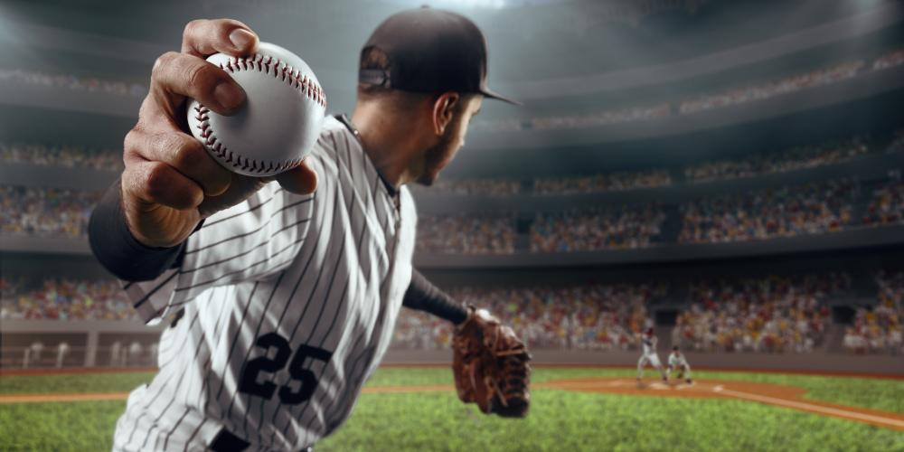 Stor interesse for Baseball